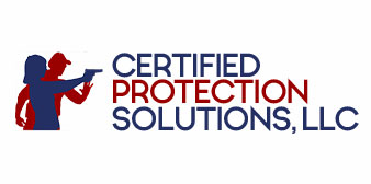 CERTIFIED PROTECTION SOLUTIONS LLC.