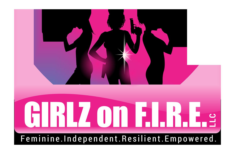 GIRLZ on F.I.R.E.