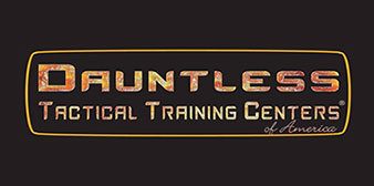 Dauntless Tactical Training