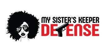 My Sisters Keeper Defense Training