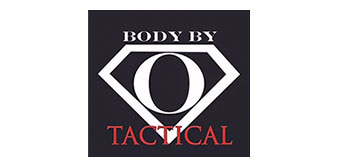 """Body By """"O"""" Tactical"""