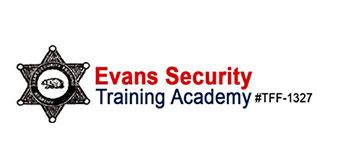 Evans Security Training & Range