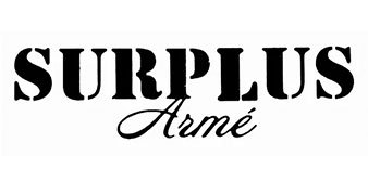 Surplus Arme
